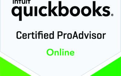 Quickbooks Pro Advisor Status